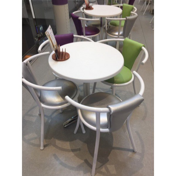 Restaurant tables, chairs Other